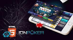 Permainan Judi Pada IDN Poker Dan Cara Mudah Menangnya