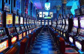 Jenis Permainan Slot Online Yang Sangat Wajib Kalian Tahu